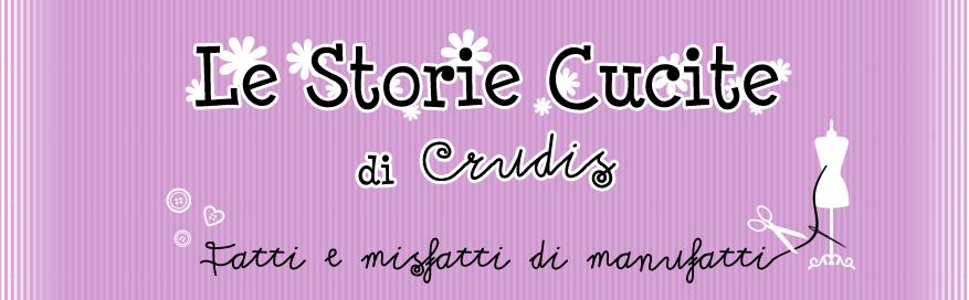 Le Storie Cucite di Crudis
