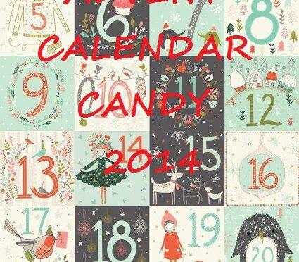 Calendario dell'Avvento Creativo